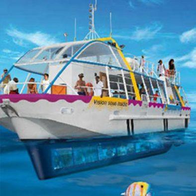 excursion réserve Cousteau